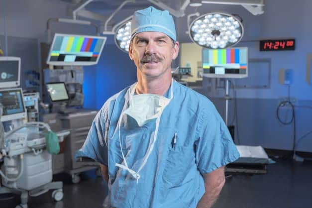 Dr. Bryan Anderson