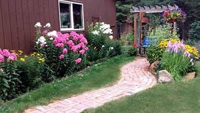 Blog Stenzel flower garden