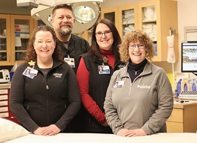 Blog five star nurse leaders