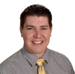 Jacob K. Christensen, DO