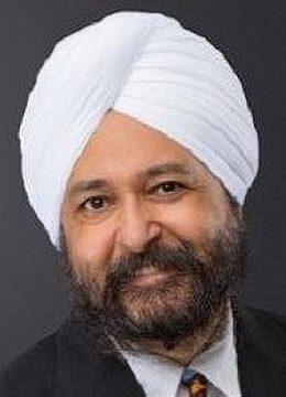 Harnek Singh, MD – Internal Medicine