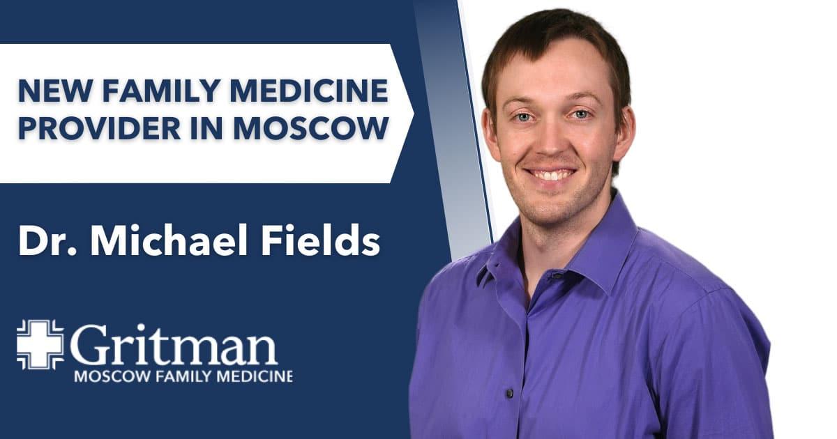 Dr. Michael fields