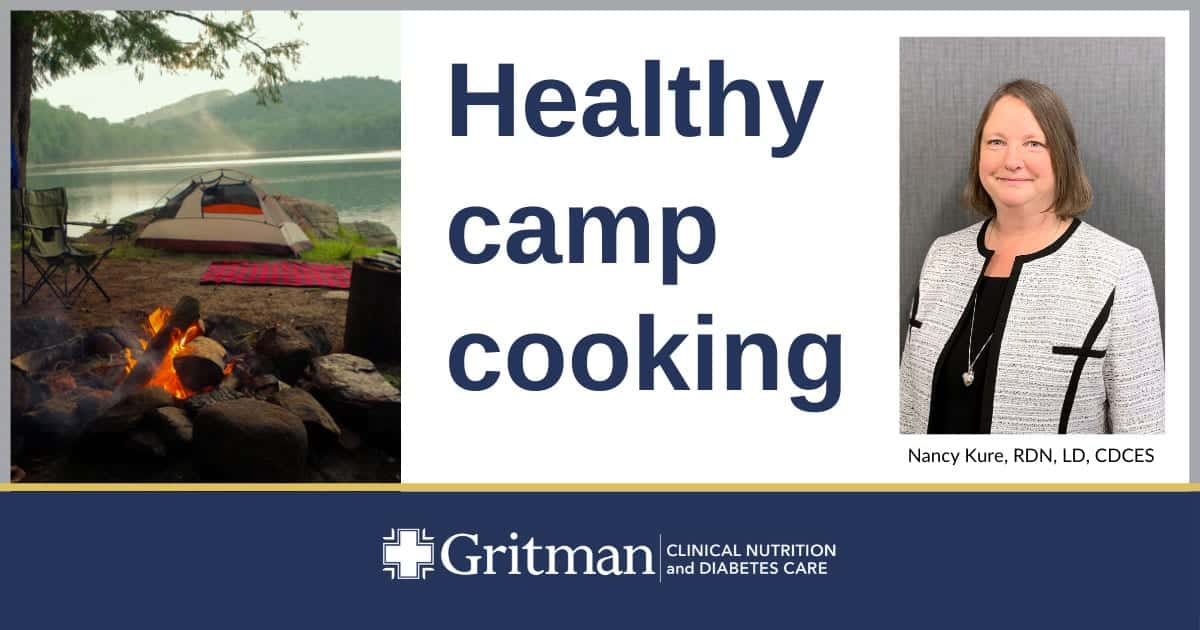 Healthy camp cooking web