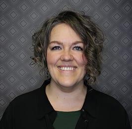 Jill Lawrence, LMT, BCTM