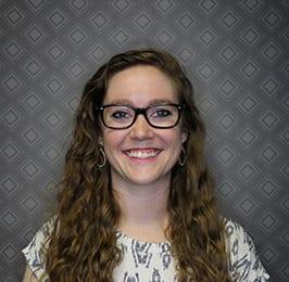 Madison Houck, DPT