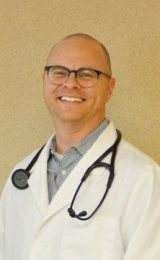 Christopher Standley, DO – Family Practice