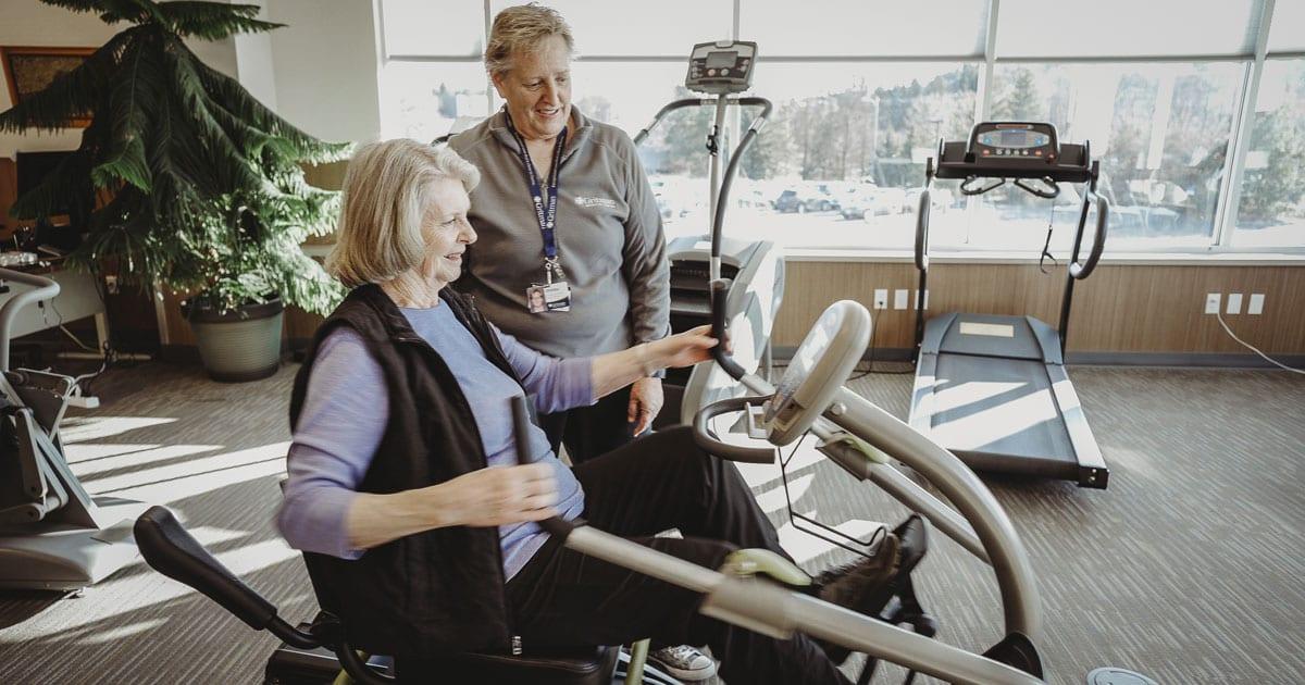 Nancy Lyle Patient Story