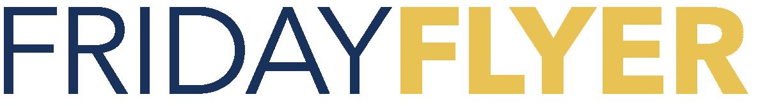 friday flyer logo