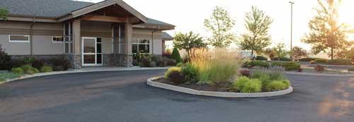 Palouse Surgery Center
