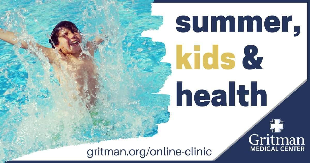 summer kids health 4